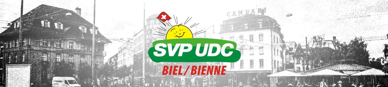 SVP Biel / UDC Bienne